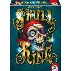Skull King un jeu Schmidt
