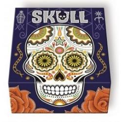 Skull Silver un jeu Lui-même