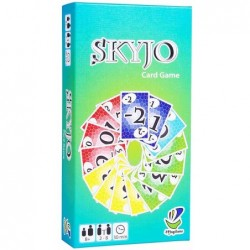Skyjo un jeu Black Book