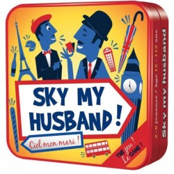 Sky my husband un jeu Cocktail games