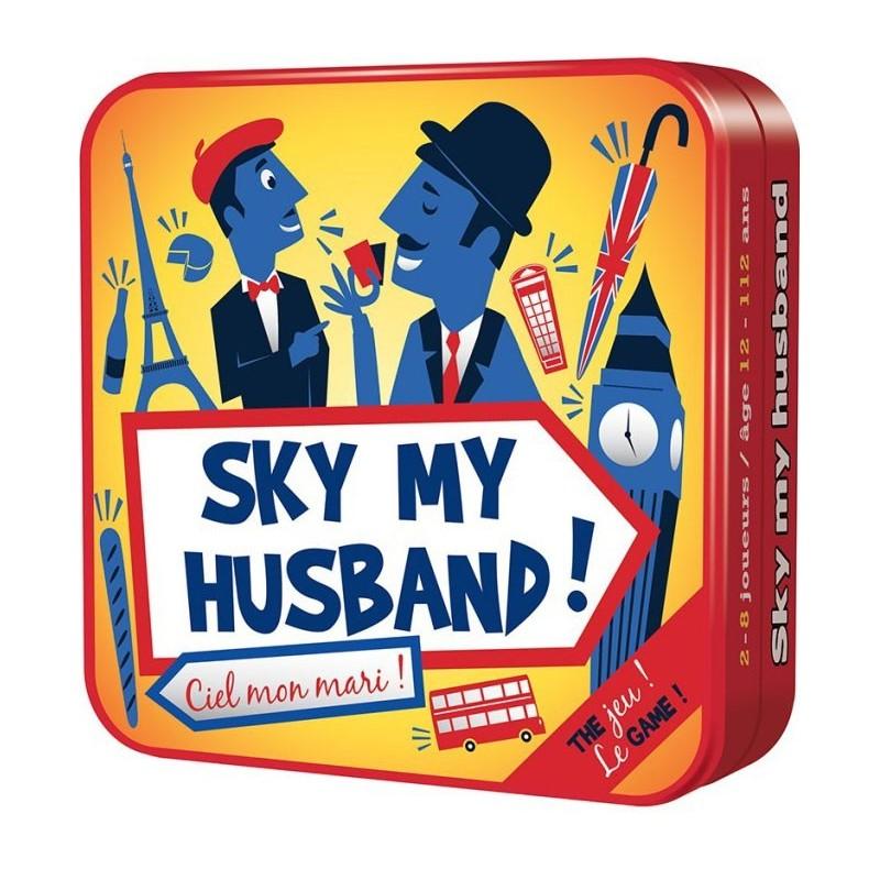 Sky my husband un jeu Cocktail games