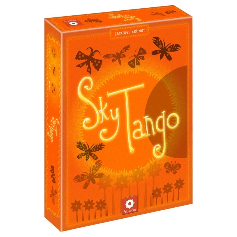 Sky tango un jeu Filosofia