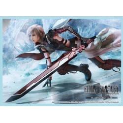 Protège-cartes un jeu Square Enix