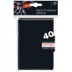 Sleeves Oversized 89x127 un jeu Ultra pro