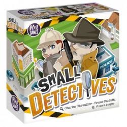 Small detectives un jeu Pixie Games