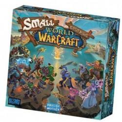 SmallWorld of Warcraft (En précommande) un jeu Days of wonder