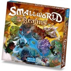 Small World - Realms un jeu Days of wonder