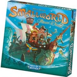 Smallworld - River World un jeu Days of wonder
