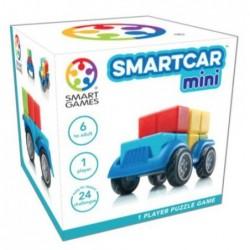 Smart car mini un jeu Smart Games