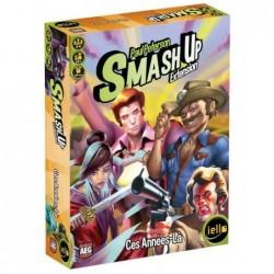 Smash Up : ces années là un jeu Iello