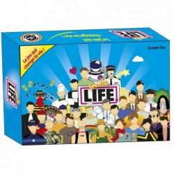 Smile Life un jeu