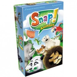 Snap ! Animaux un jeu On the Go