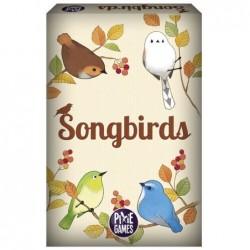 Songbirds un jeu Pixie Games