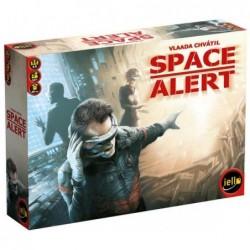 Space Alert un jeu Iello