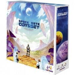 Space Gate Odyssey un jeu Ludonaute