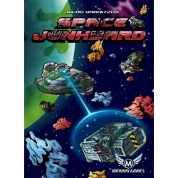 Space Junkyard (VO) un jeu Mayday Games