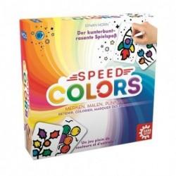 Speed Colors un jeu Lifestyle Boardgames Ltd
