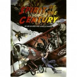 Spirit of the Century un jeu Narrativiste