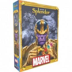 Splendor Marvel (En précommande) un jeu Space cowboys