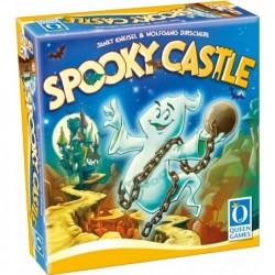 Spooky Castle un jeu Queen Games