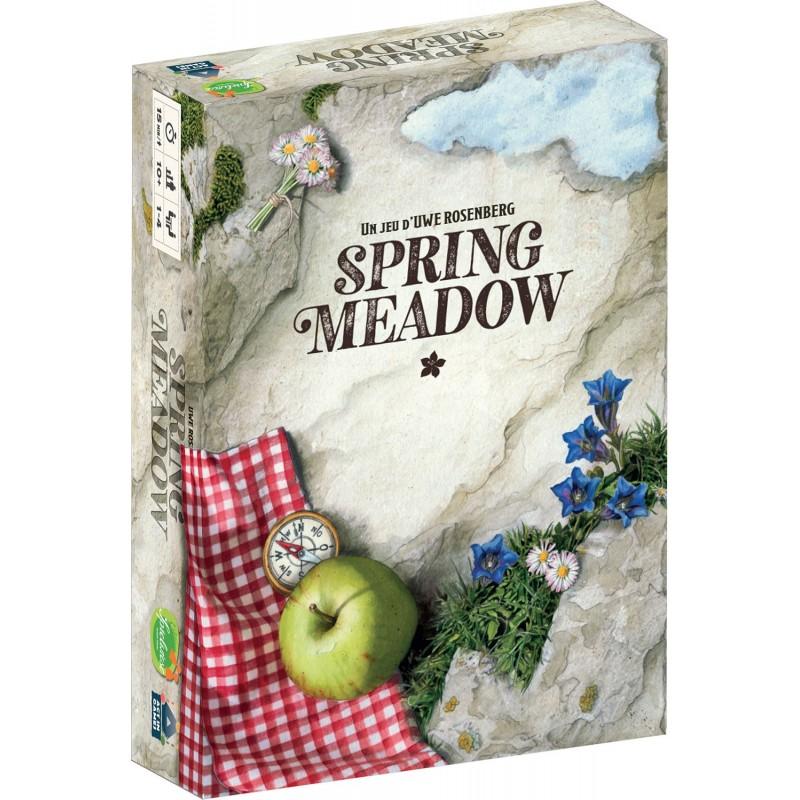 Spring Meadow un jeu Blackrock