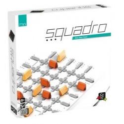 Squadro mini un jeu Gigamic