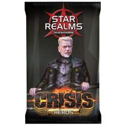 Star Realms - Héros un jeu Iello