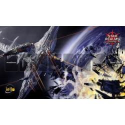 Star realms - Tapis de jeu un jeu Iello