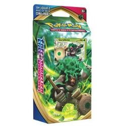 Starter Pokemon - Épée et Bouclier Gorythmic un jeu Asmodee