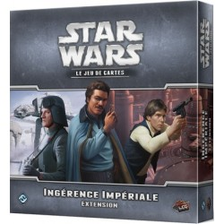 Ingérence impériale un jeu Edge