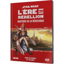 Bastions de la résistance un jeu FFG France / Edge