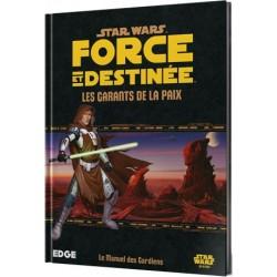Les Garants de la Paix un jeu FFG France / Edge