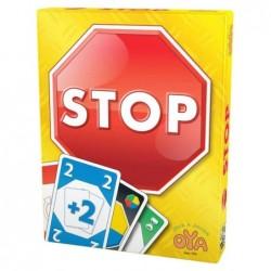 Stop un jeu Oya