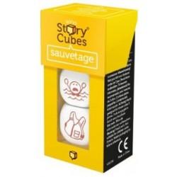 Story Cubes - Sauvetage un jeu The Creativity Hub