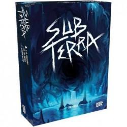 Sub Terra un jeu Nuts Publishing