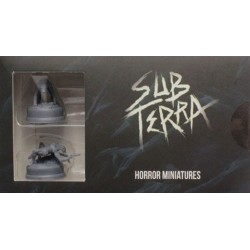 Sub Terra Mini Horreurs un jeu Nuts Publishing