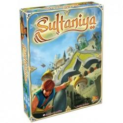 Sultaniya un jeu Bombyx