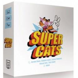 Super cats un jeu Grrre Games