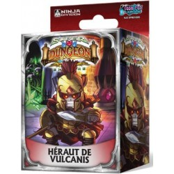 Héraut de Vulcanis un jeu Edge