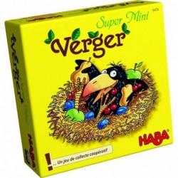 Super mini verger un jeu Haba