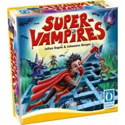 Super Vampire un jeu Queen Games