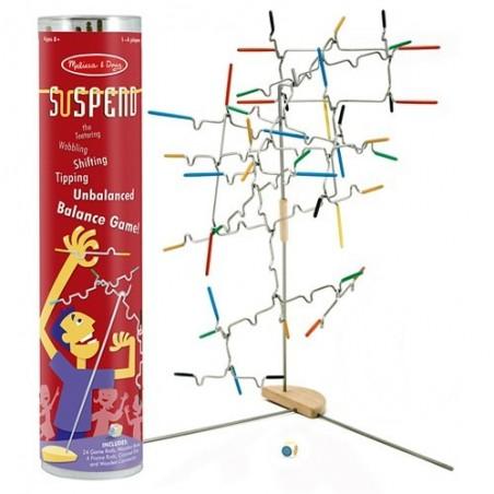 Suspend un jeu Autre