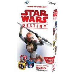 Star Wars Destiny - Draft Pack Rivaux un jeu FFG France / Edge