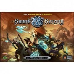 Sword & Sorcery - Les âmes immortelles un jeu Intrafin Games
