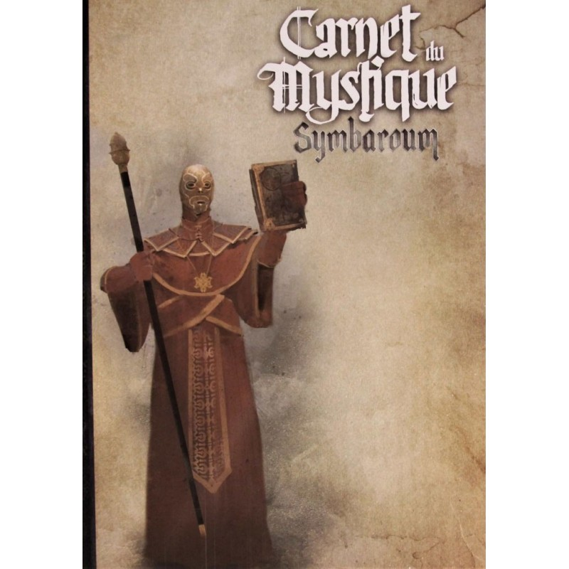 Carnet du mystique un jeu Aka Games