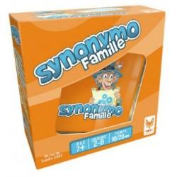 Synonymo Famille un jeu Topi Games