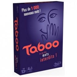 Taboo un jeu Hasbro