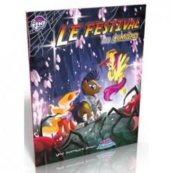 Tails of Equestria : Festival des Lumières un jeu Black Book
