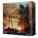 Tainted Grail : La Chute d'Avalon (precommande) un jeu Edge