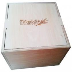 Takenoko géant un jeu Bombyx